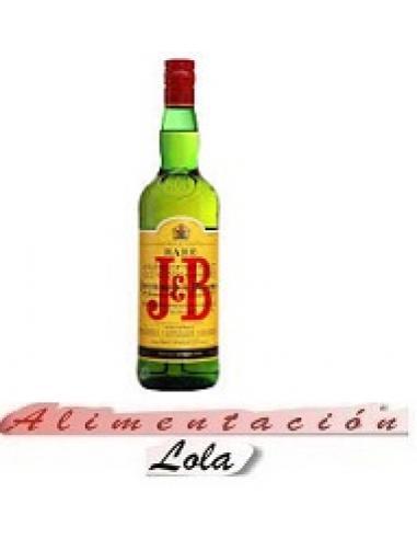 Botellona Whisky JB (1 Litro) - Imagen 1