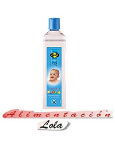 Colonia baby Ayala (750 ml) - Imagen 1
