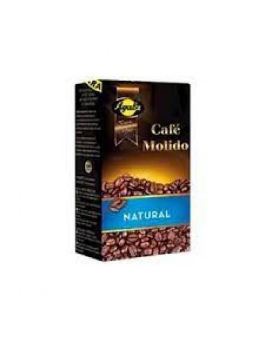 Café molido Ayala natural (250 g) - Imagen 1