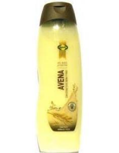 Gel Ayala Avena (750 ml) - Imagen 1