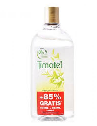 Champú Timotei delicado 2 en 1 (750 ml) - Imagen 1