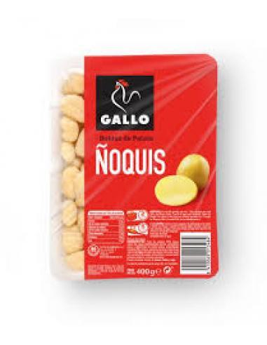 Ñoquis (400 g) - Imagen 1