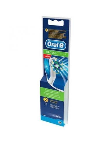 Oral-B recambio (2u) - Imagen 1