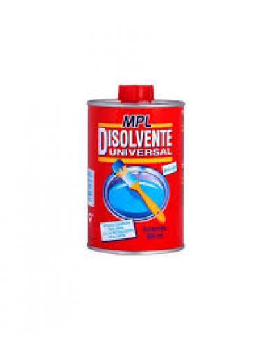 Disolvente universal (500 ml) - Imagen 1