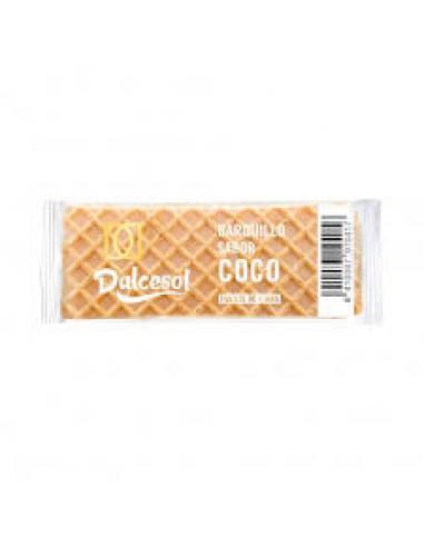 Galletas dulcesol coco (300 g) - Imagen 1