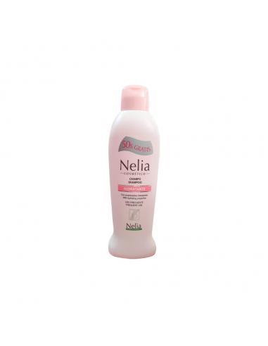 Champú Nelia hidratante (750 ml) - Imagen 1