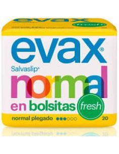 Evax salvaslip normal fresh (20 u) - Imagen 1