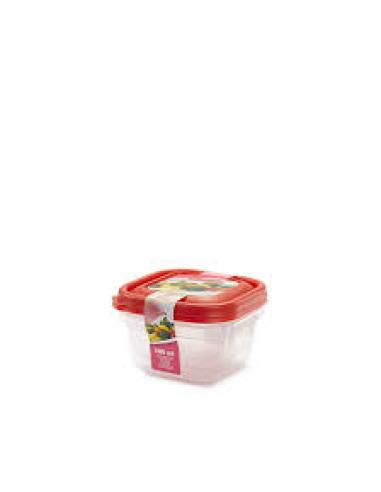 Fiambrera PlasticForte (pack 2) - Imagen 1
