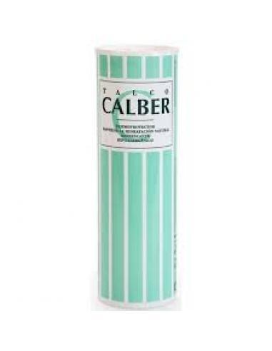Talco calber (200 g) - Imagen 1
