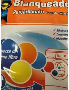 Ayala blanqueador percarbonato (750 g) - Imagen 1