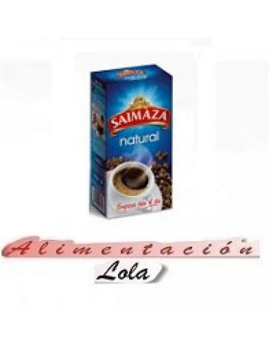 Café Saimaza natural molido (250 g) - Imagen 1