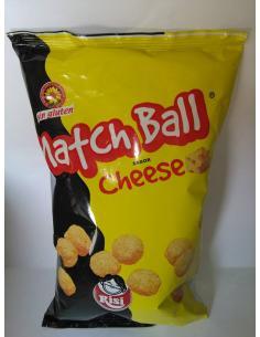 Cheese match ball risi (105g) - Imagen 1
