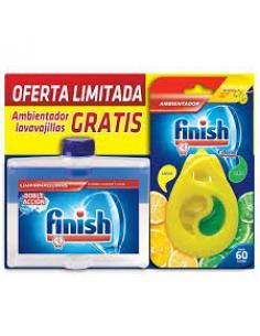 Finish lavavajillas regalo ambientador  (finish) - Imagen 1