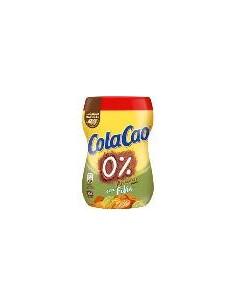 Cola Cao 0 % azúcares con...