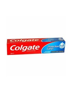 Colgate protection caries...