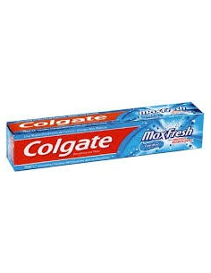 Crema dental colgate...