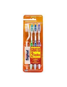 Cepillos de dientes Signal...