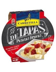 Patatas Bravas Carretilla...