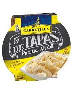 Patatas Ali Oli Carretilla...