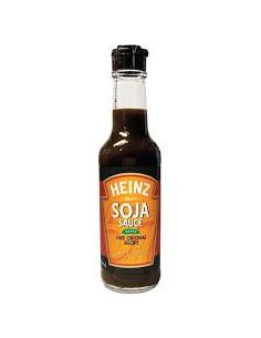 Salsa de soja Heinz (150 ml)