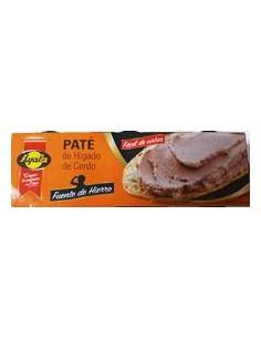 Paté de hígado cerdo Ayala...