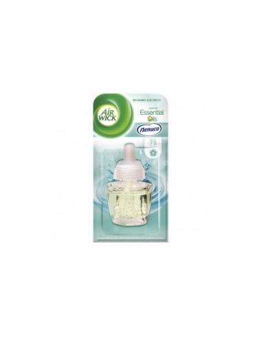 Ambientador air wick recambio nenuco  (19 ml ) - Imagen 1