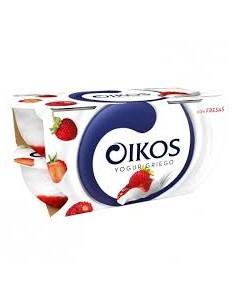 Oikos yogur griego con...