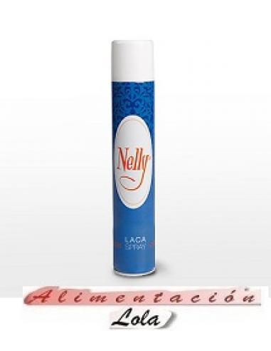 Laca nelly normal  (750 ml) - Imagen 1