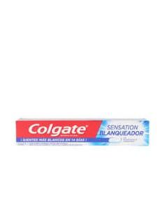 Colgate sensation...