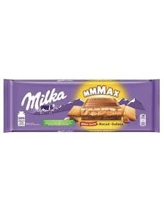 Milka choco swing biscuit...
