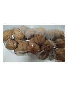 Nueces bolsa de (400 g)