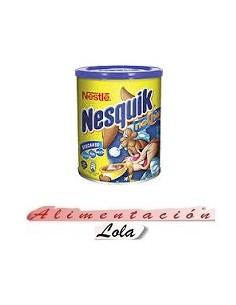 Bote Nesquik (390g)