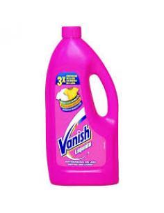 Vanish líquido quitmanchas sin lejía (1 L) - Imagen 1