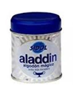 Sidol algodón mágico aladín (75 g) - Imagen 1
