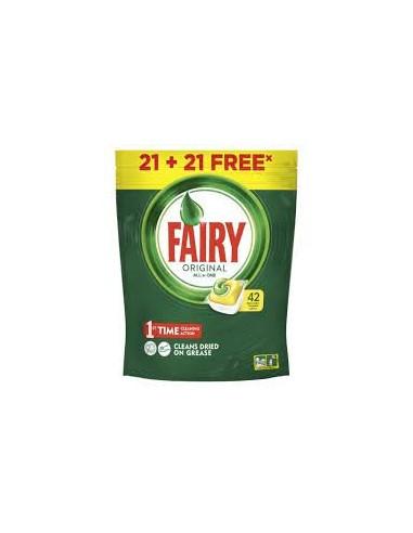 Fairy pastillas original (21+21)