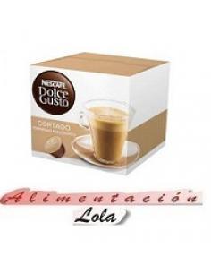 Dolce Gusto Cortado Espresso Macchiatto (16 - Imagen 1