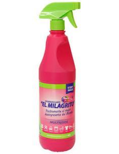 El Milagrito multiusos spray (1000 m l) - Imagen 1