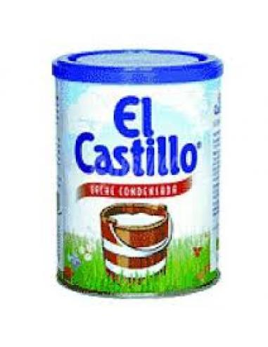 Leche Condensada Castillo (740 g) - Imagen 1