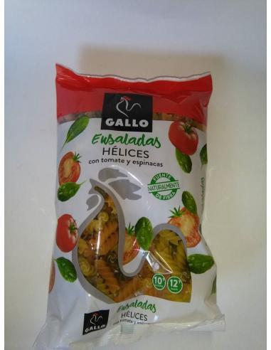 Helices gallo para ensaladas (250g) - Imagen 1