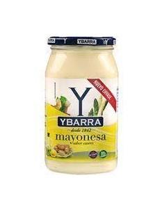 Mayonesa Ybarra (750 ml)