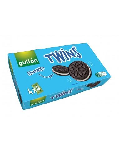 Twins galletas gullón (176g)