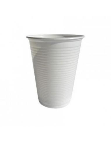 Vasos de plástico donny 220c (50 u) - Imagen 1
