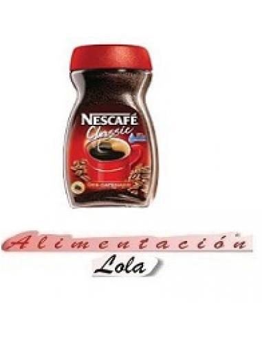 Nescafé Classic Descafeinado (50 g) - Imagen 1