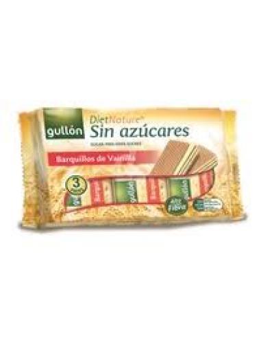 Diet nature sin azúcares coco gullón (1u) - Imagen 1