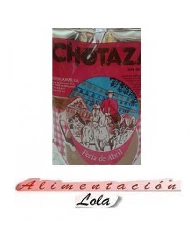Chotaza sin gluten (2 litros) - Imagen 1