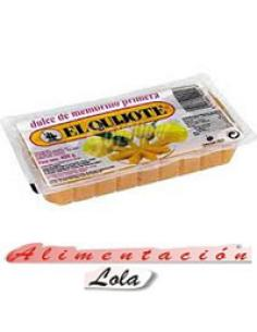 Dulce de membrillo el quijote (400g) - Imagen 1