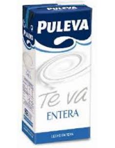 Leche Puleva Entera  (1 L) - Imagen 1