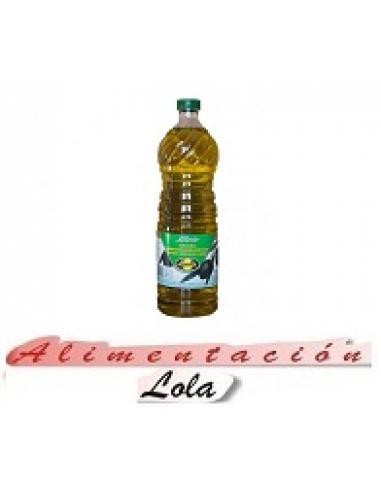 Aceite De Oliva Alberto Ayala (1 litro) - Imagen 1