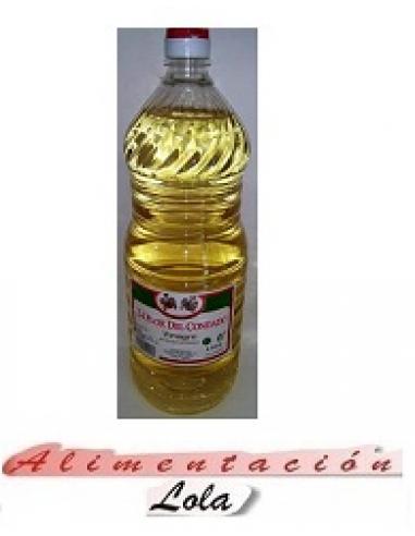 Vinagre la Flor Del Condado (2 litros) - Imagen 1