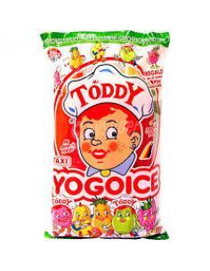 Polos toddy yogoice sin gluten (pack 10) - Imagen 1